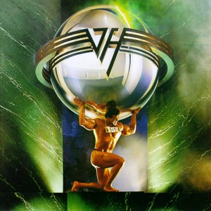 "Van Halen's ""5150"" Celebrates Its Thirtieth Anniversary (1986-2016)"