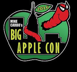 Exploring Big Apple Comic Con 2016: Part 2