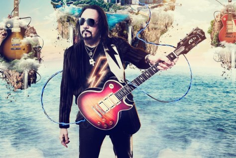 Photo - Ace Frehley - 2016