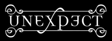 Logo - Unexpect