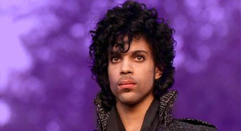 Photo - Prince - RIP 2016