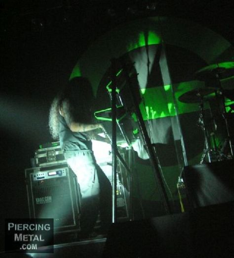 type o negative, type o negative concert photos