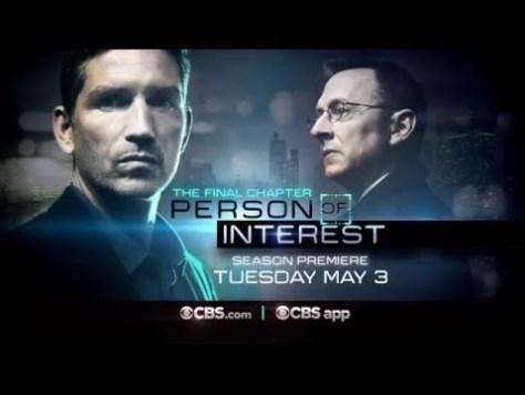 Photo - Person Of Interest - Final Season 2016