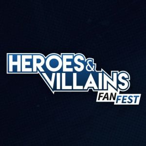 Exploring Heroes & Villains Fan Fest (7/2/2016): Part 3