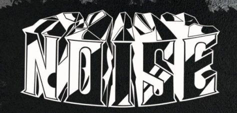 Logo - Noise Records