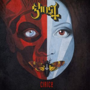 """Cirice"" (Single) by Ghost"