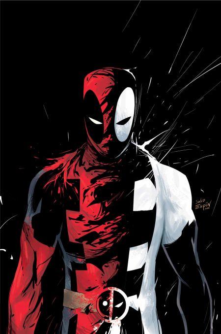 """Deadpool: Back In Black"" #1"