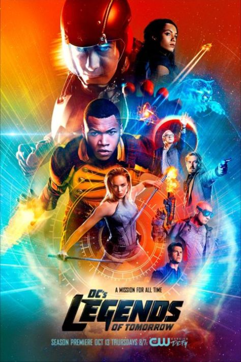 poster-legends-of-tomorrow-s2-2016