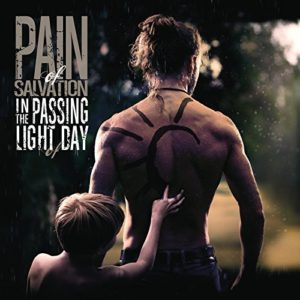 """""""Meaningless"""" (Single) by Pain Of Salvation"""