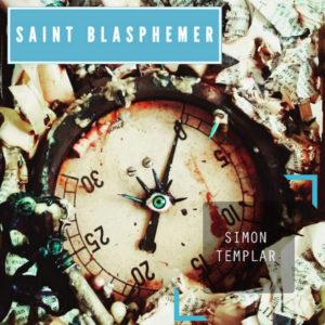 """Simon Templar"" by Saint Blasphemer"