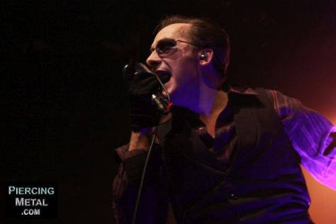 the damned, the damned concert photos
