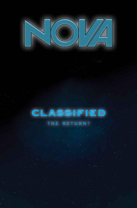 """Nova"" #1"