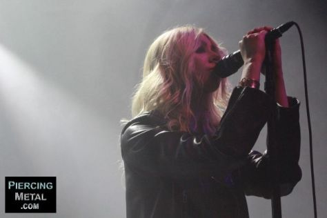 pretty reckless, pretty reckless concert photos