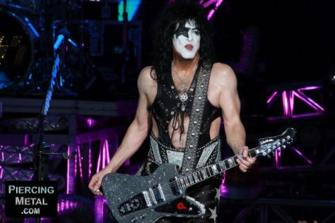 paul stanley, paul stanley concert photos, kiss, kiss concert photos