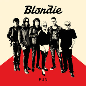 """Fun"" (Single) by Blondie"