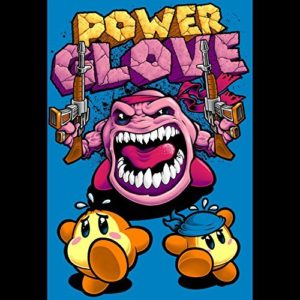 """Kirby"" (Single) by Powerglove"