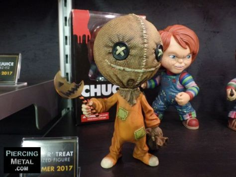 mezco toyz, 2017 toy fair press preview, one:12 collective
