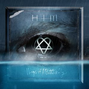 """Wings Of A Butterfly"" (Single) by HIM"