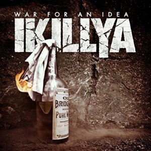 """Your God"" (Single) by Ikillya"