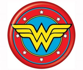 "Celebrate ""Wonder Woman Day"" Today @ Participating Retailers"