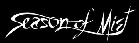 season of mist records logo