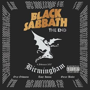 """Basically""/""N.I.B."" Live (Single) by Black Sabbath"