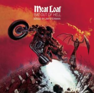 """Meat Loaf's """"Bat Out Of Hell"""" Still Rocking At 40 (1977-2017)"""
