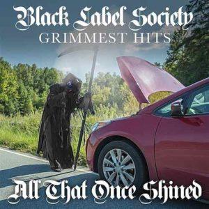 black label society, album covers