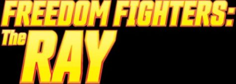 freedom fighters: the ray logo