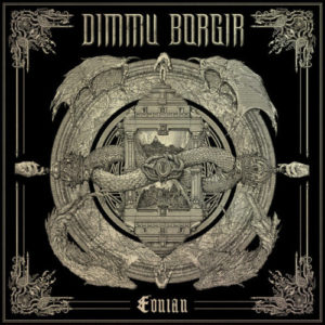 "Dimmu Borgir's ""Interdimensional Summit"" Official Video"