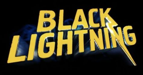 black lightning tv logo