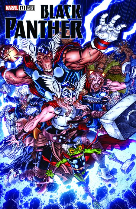 marvel comics, comic book covers, mighty thor variant covers