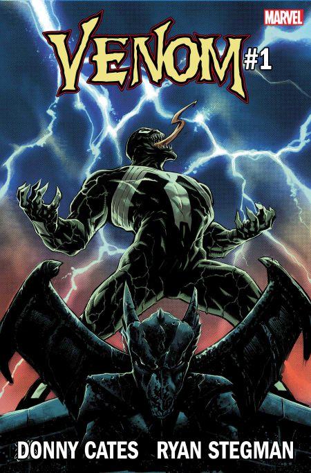 marvel comics, comic book covers, venom