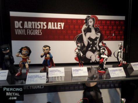 toy fair 2018, dc collectibles, dc collectibles at toy fair 2018