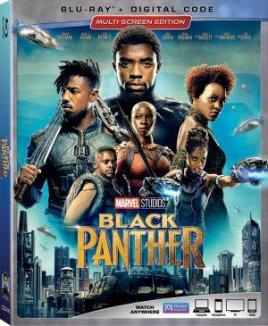 black panther, marvel studios, walt disney pictures