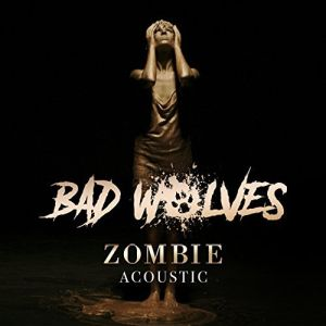 bad wolves, album covers