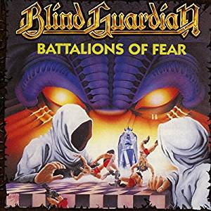 "Blind Guardian's Debut ""Battalions Of Fear"" Hits 30 Years (1988-2018)"