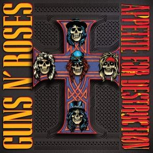 "Guns N' Roses Celebrated With Massive ""Appetite For Destruction: Locked N' Loaded Edition"" Box Set"