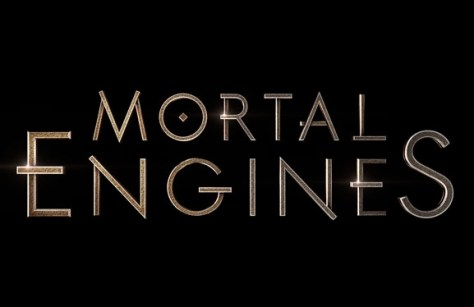 mortal engines movie logo