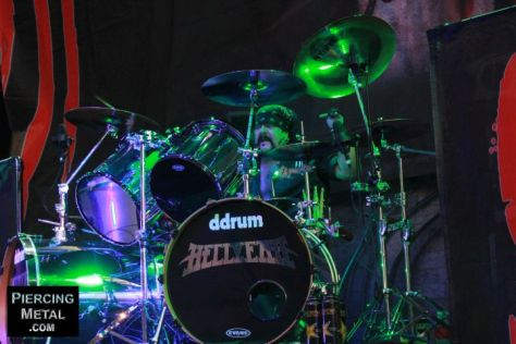 vinnie paul, vinnie paul photos, vincent paul abbott, vincent paul abbott photos
