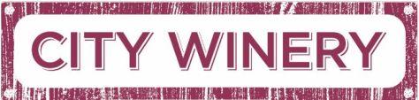 city winery logo