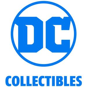 dc collectibles logo