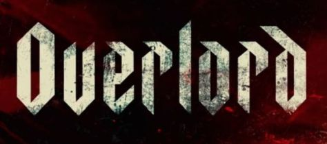 overlord movie logo