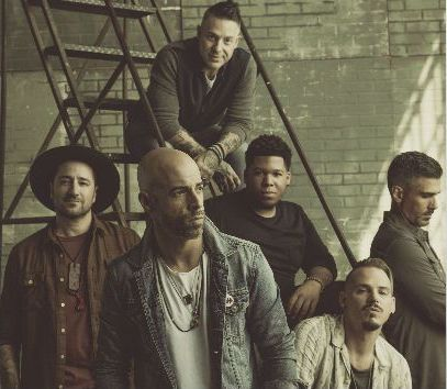daughtry band photo