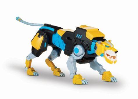 playmates toys, voltron hyper-phase collection, voltron legendary defender, action figures, voltron