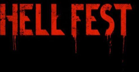 hell fest logo