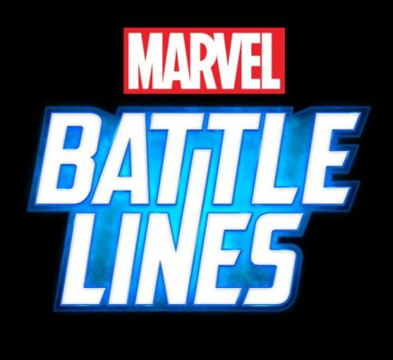 marvel battle lines logo