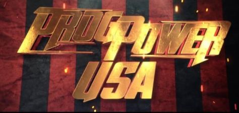 progpower usa 2019 logo