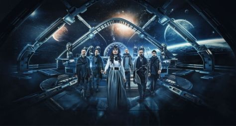 within temptation 2018