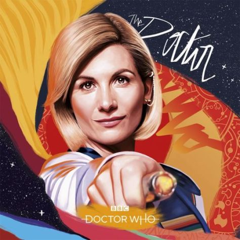 doctor who, doctor who posters